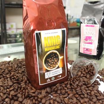Premium King Mandheling Arabica Coffee Beans Best Er Sumatra