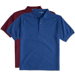 100% Exportable Good Looking & Exceptional Quality Men's Short Sleeve Polo T-Shirt