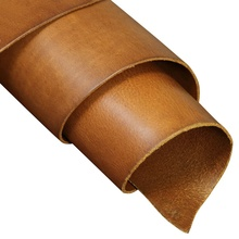 Full Vegetable Tanned Leather Hides Cow Skins