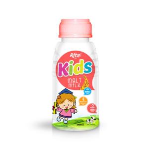 330ml Kids Malt Milk Drink