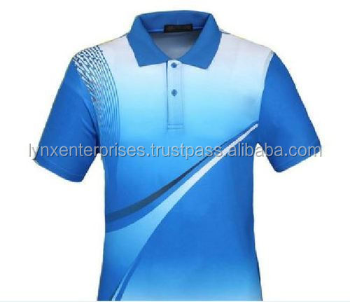 cc95fc86 Sublimated Sports T-shirt / Custom Design /polyester/ Cotton - Buy ...