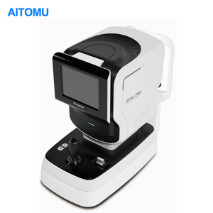 China Low Price Autorefractometer Lensometer Tonometer Ophthalmoscope Retinoscope