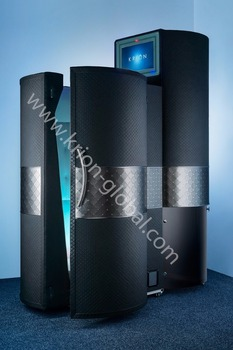 Cryosauna KRION