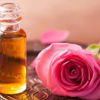 ROSE ATTAR PRIME SERIES ( FREE FROM ALCOHOL )