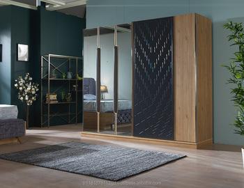 Mdf Bambu Bedroom Set / Turkish Design / Hot Sales / Excellent Finishing -  Buy New Design Bedroom Set,Classic Bedroom Sets,Minimalist Bedroom Set ...