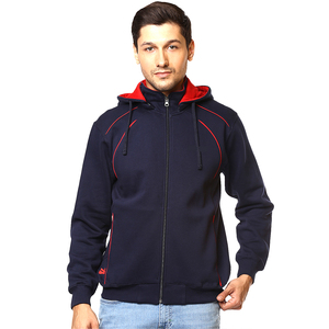 High quality hoodies for men zip up hoodies factory in Bangladesh
