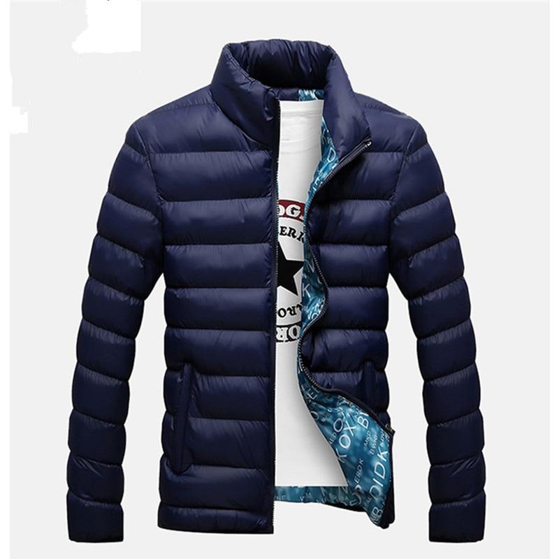 2018 Nieuwe Mode Jassen Heren Parka Hot Koop Kwaliteit