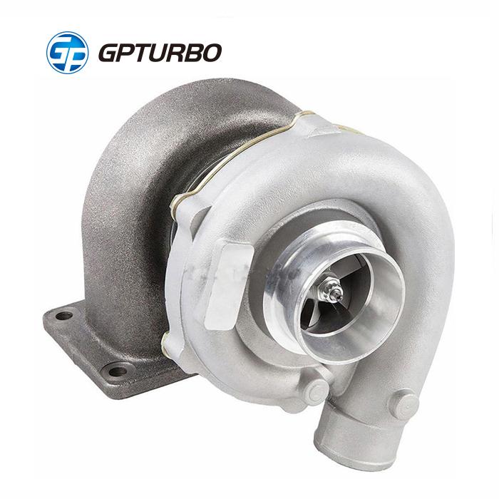 6BG1T 6BD1-T Engine Turbocharger Garrett Turbo T04E12 for Isuzu