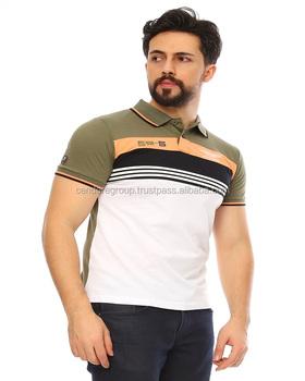 c3d01151 Mejor Alibaba venta fábricas de ropa Polo de manga corta para los hombres