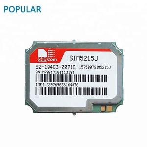 WCDMA module SIM5215J 3g gsm module