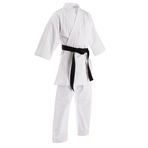 OEM high quality 100%cotton kids Karate GI Uniforms