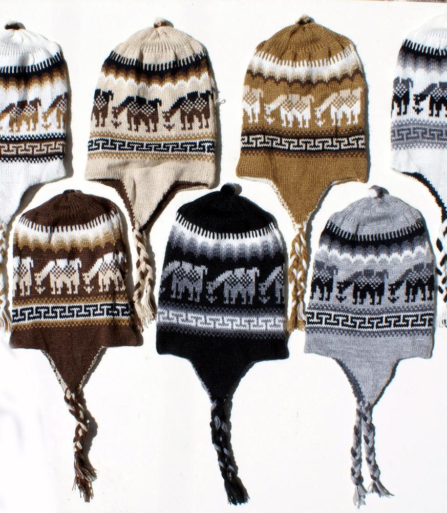 089f1703d Alpaca Wool Winter Hat Mens Womens Hot Warm Peruvian Handwoven Natural  Colors - Buy Alpaca Wool,Alpaca Peru,Alpaca Product on Alibaba.com
