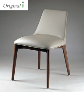 High Quality Solid Wood Restaurant Dining Chair Living Room Chair
