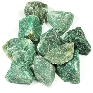 Wholesaler & Supply ; Natural Green Aventurine Rough