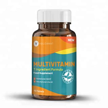 Volcanat Health Multivitamin Food Supplement Wholesale Diet Supplements  Private Label Available - Buy Multivitamin,Multivitamin  Formula,Multivitamin