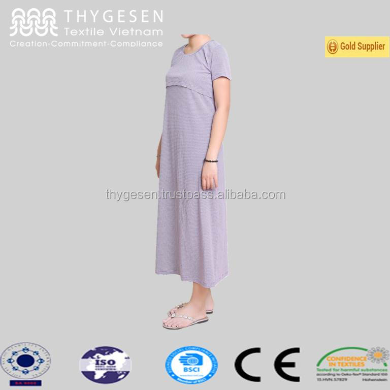 OEM Vietnam clothing maternity supplier hot selling