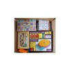 Second hand education kid toy to development intelligence for sale