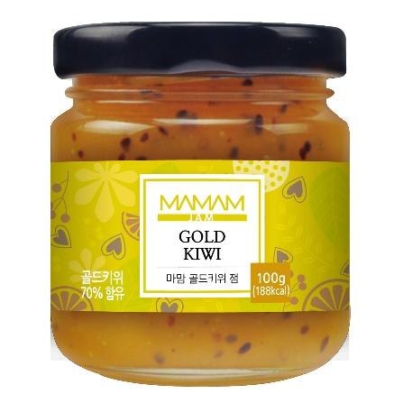 Selai Kiwi Emas Buy Jam Product On Alibaba Com