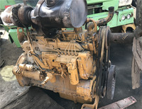 used caterpillar engine 3304/cat 3306 engine,cat 3406 engine with good condition