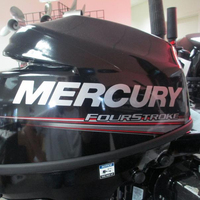Latest Price For Brand New/Used 2018 Mercury 115HP Outboards Motors