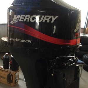 Best Price For Brand New/Used 2018 Mercury 115HP Outboards Motors