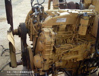Original japan Secondhand caterpillar engine 3406/japan engine 3406/3304/3306 original engine