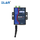 ZLAN8100 RS232 RS485 to GSM GPRS Ethernet Modem 2G serial port server router