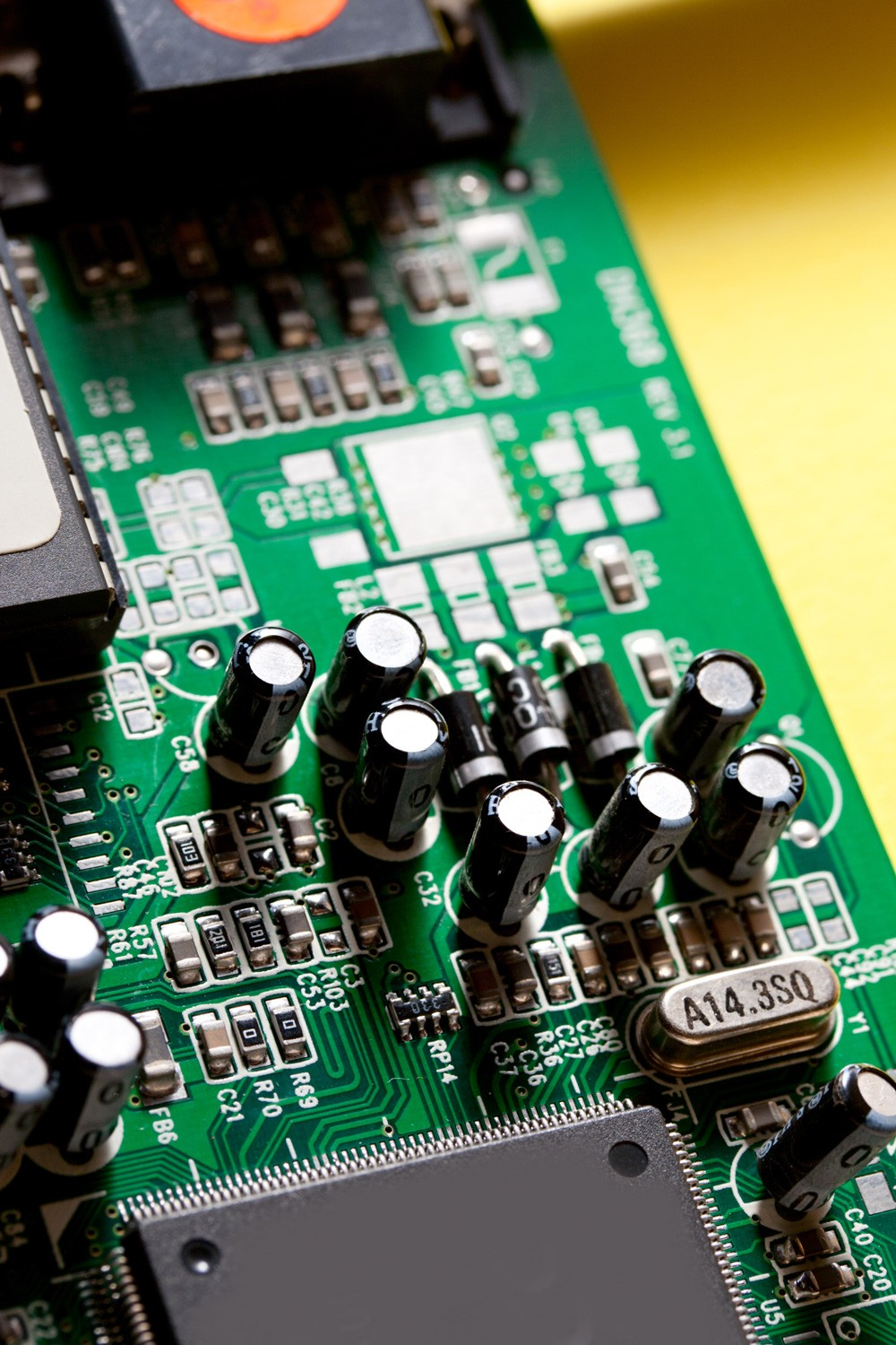 Electronic Pcba Circuit Board Assembly From Chinas Professional Pcb Our Fai Aoi Axi And Many Other Custom Inspection Options Will Help Guarantee The Quality Of Your