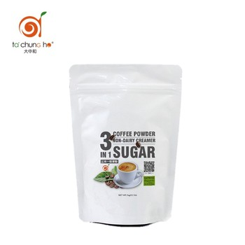 Hot Sale Taiwan TachunGhO 3 in 1 Coffee Powder