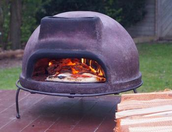 Wood Fired Stone Pizza Oven From Mexico Buy Wood Pizza Oventabletop Ovenclay Oven Product On Alibabacom