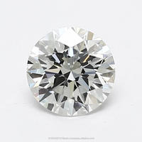 1.00 Ct. Round Shape Loose Natural Diamond I VVS1 GIA