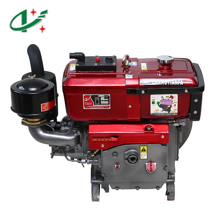 Brand New Rotary Engine With High Quality