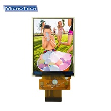 Microtech Industrielle Anwendung 2,8 Zoll <span class=keywords><strong>TFT</strong></span> 240x320 Auflösung MCU Interface <span class=keywords><strong>TFT</strong></span> LCD Display Modul