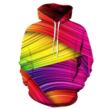 Creative Design Low Price Hoodies for All Seasons