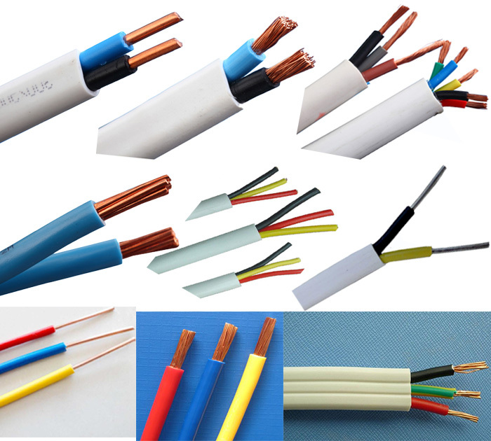 Alibaba China Supplier Saa Bs As/nzs5000 Standard 2.5mm2 2c 2c+e 3c+ ...