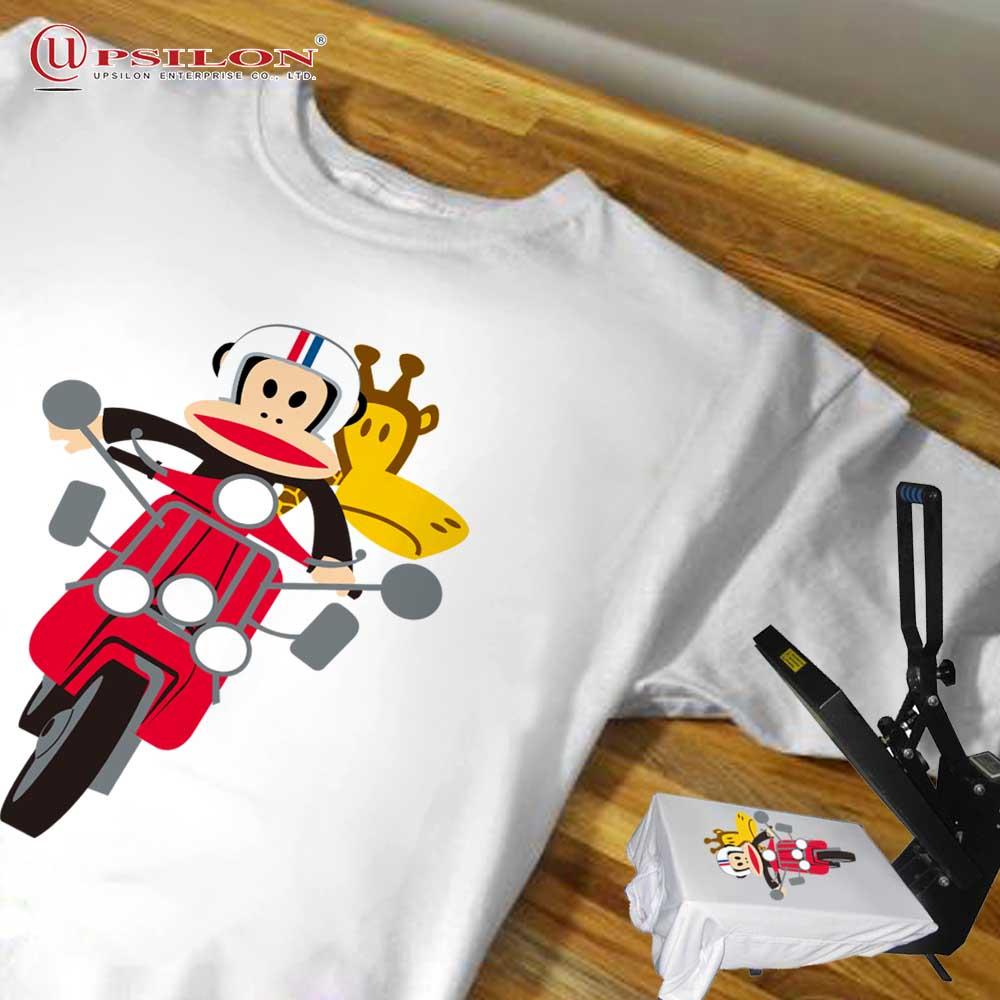 T-shirt Inkjet Heat Transfer Printing Paper Wholesale