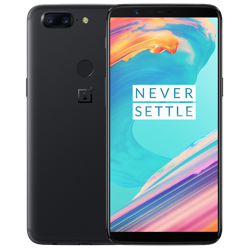 2018 High quality android mobile phones oneplus 5T