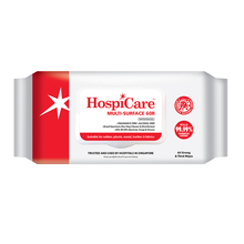 HospiCare 60R Resealable बहु-सतह <span class=keywords><strong>पोंछे</strong></span>