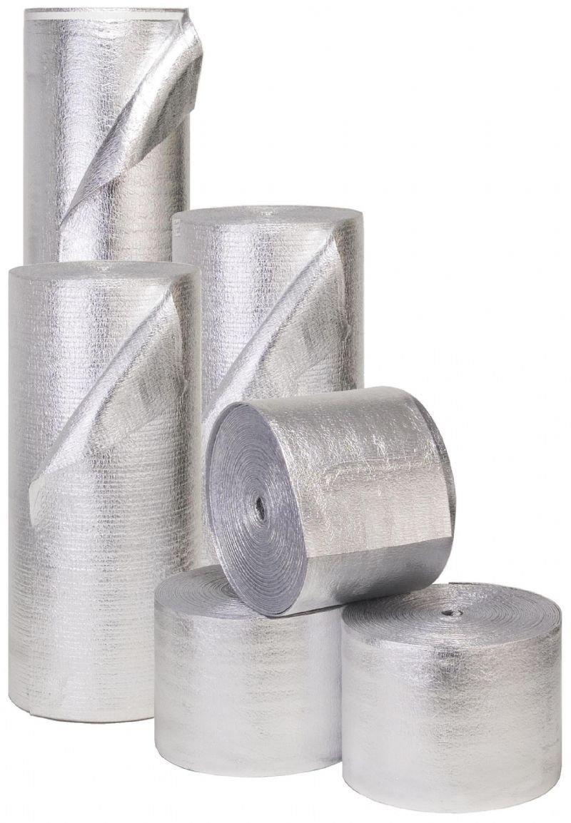 Car Insulation - 4' x 20' Roll (80 Sqft) Sound Deadener & Heat Barrier Mat - Automotive Lightweight Thermal Insulation