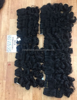 Wholesale raw virgin mink hair weave distributors grade 9a crochet braiding cuticle aligned human hair