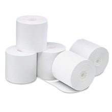 56mm x 30mm x 8mm 55gsm <span class=keywords><strong>POS</strong></span> Thermische empfang Papier Rollen