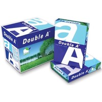 GRADE A Super White 70 75 80 GSM Double A A4 Paper Copy Paper 500 sheets for sale