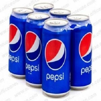 Pepsi soft drinks wholesale can 330 ml