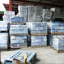 Waste Auto, Car and Truck battery, Drained lead battery scrap for sale at cheap Prices