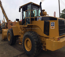 Used Cat 966G Loader,Cat 936,950 ,966 ,980 loader