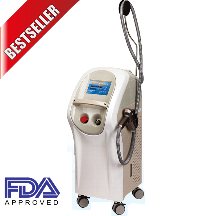 Olive plus - 810nm Diode laser, Hair Removal device (FDA)