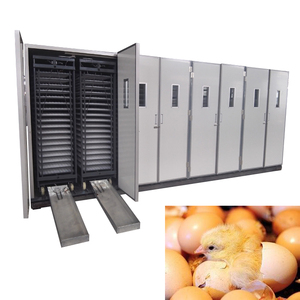 Poultry broiler automatic controller eggs hatching incubation hatcher price  chicken egg hatchery incubator machine for sale