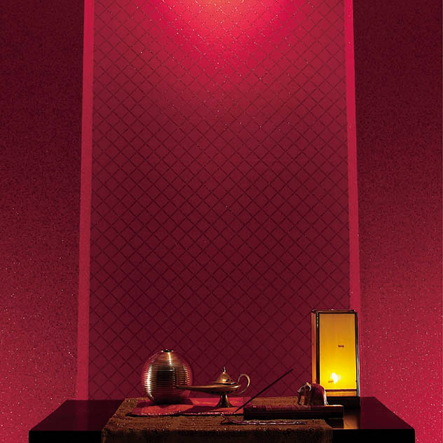Tasteful and Colorful japanese restaurant decoration Wallpaper at Satisfactory price , OEM available
