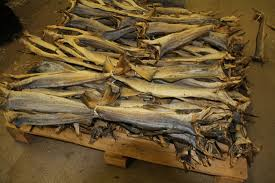 Dried Stock Fish from Norway for discount price