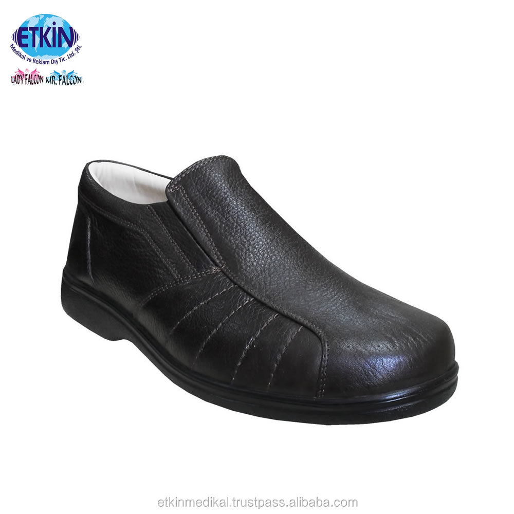 Diabetic Mens Shoe Shoes Orthopedic Popular Most Colorful Medical Cheap Prices zqPW1dR